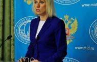Говорителят на Путин Мария Захарова отряза американците и им каза да си гледат работата!