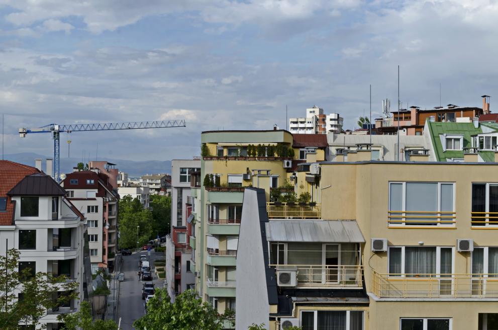 Разбиха група за имотни измами в София