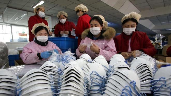 Има съмнения, че новият китайски смъртоносен вирус може да мутира.