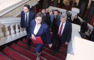 """Всички световни медии отразяват вота на недоверие към правителството в България, та чак до телевизия """"Ал джазира """"."""