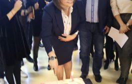 Свободната телевизия на БСП днес отбелязва първия си рожден ден, похвали се Корнелия Нинова