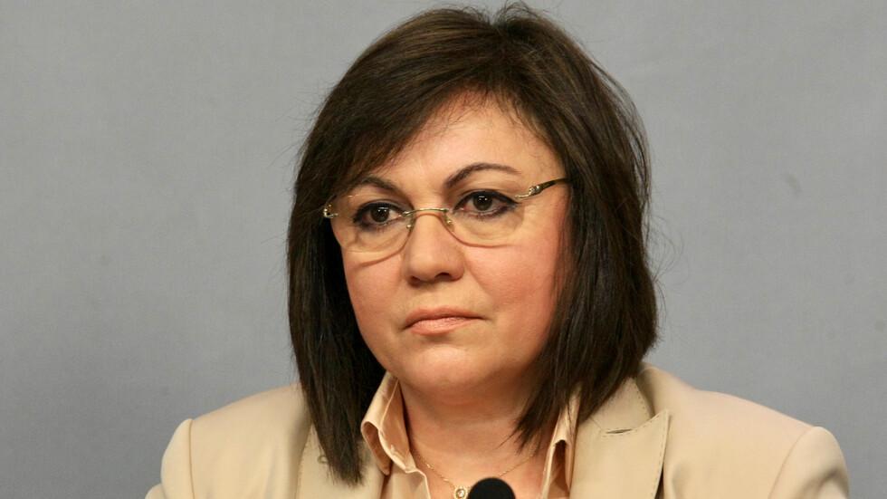 Корнелия Нинова: Екологично бедствие в Марица или управленско бедствие в България?