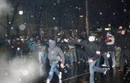 Замирисва на 2013 година, когато падна правителството на Борисов от протести.