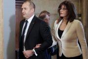 За 30 години никой не си е уреждал жената на работа, освен Радев в България!