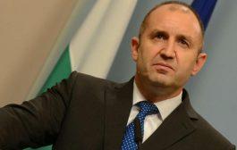 Президентът Румен Радев с рейтинг като на Путин, ставайки президента на народа?