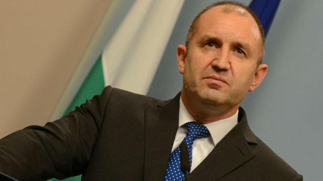 Борисов благодари на Радев, че е подписал бързо указите