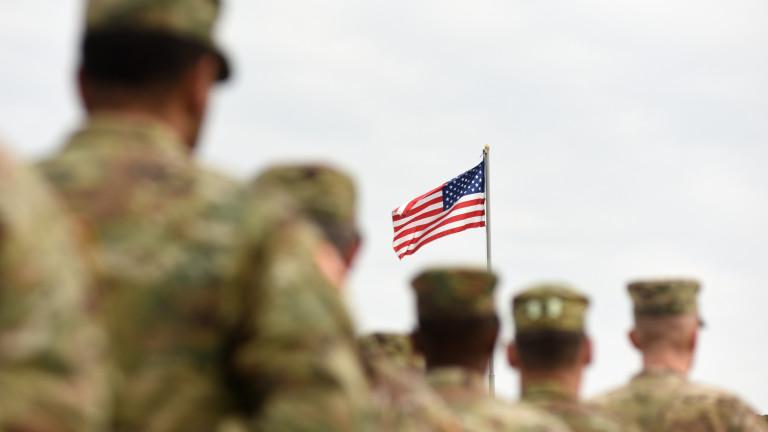 САЩ няма да се изтеглят от Ирак и няма да разговарят по темата, въпреки молбата на иракчаните!