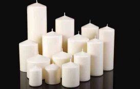 Свещи с аромат на вагина са на пазара. Изкупени са моментално!