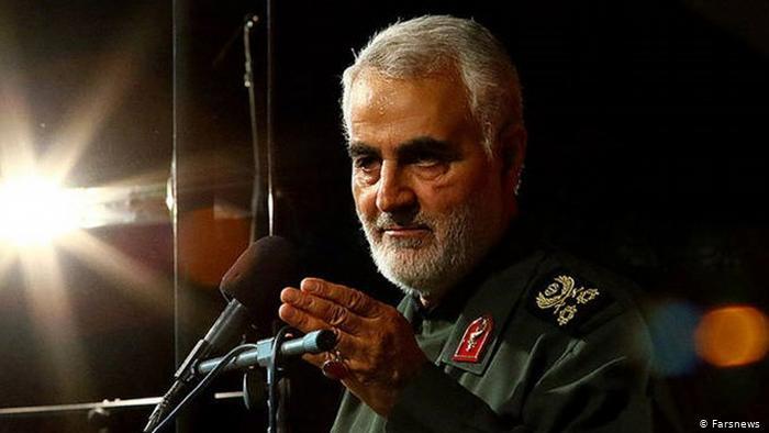 Алкайда дерзае, че генерал Сюлеймани е убит и са доволни, се разбира от тяхно издание!