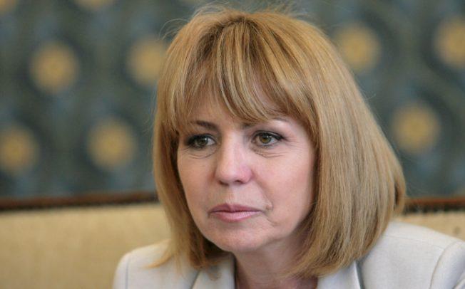 Фандъкова няма да подкрепи плана за водната криза в Перник, ако не е гарантирана 100 процента сигурността на София!