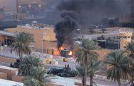 САЩ: Който нападне нашето посолство в Ирак, го чака резачка!