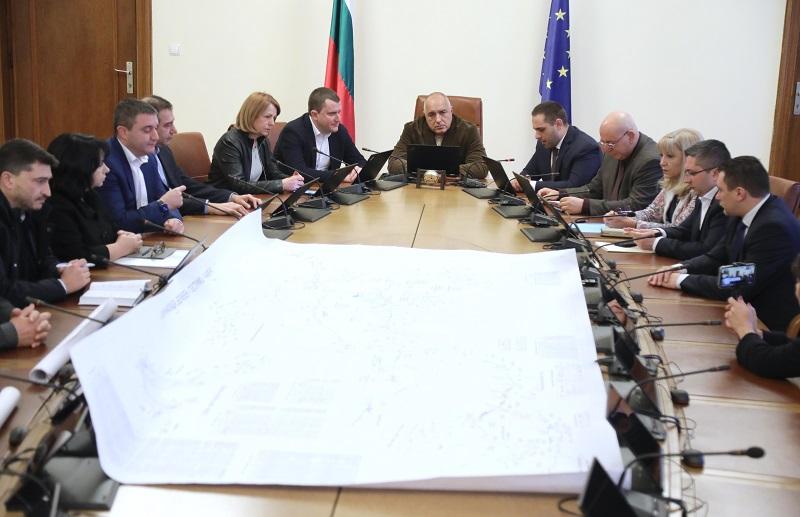 Борисов изкарва пълен мандат на правителството, въпреки вота на недоверие със златни пръстчета!