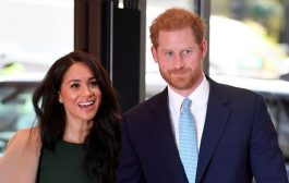 Кралицата на Великобритания освободи от кралските задължения Хари и Меган