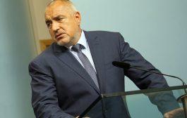 Активното мероприятие на Борисов срещу Сталийски е просташко!