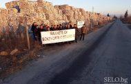 """Бунт в Пазарджишко село, начело с кмета: """"Махнете си боклуците оттук!"""""""