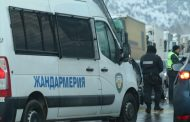 "Над 30 арестувани на ""Калотина"" заедно с началника на пункта"