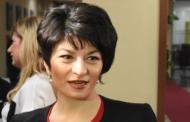 Десислава Атанасова обърка Бойко Борисов с Лукашенко. Явно си приличат