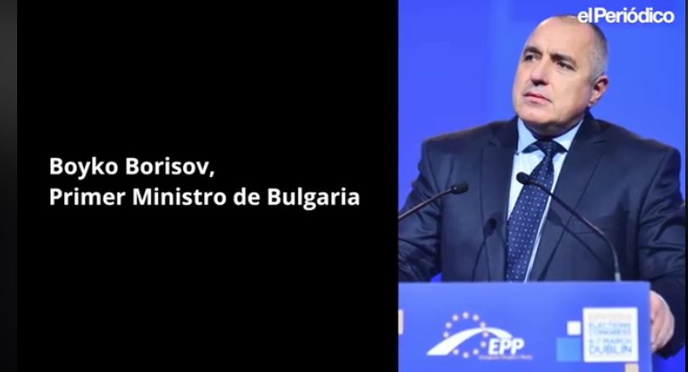 """Фейсбук гърми след разкритията на """"El Periodico"""" и реакцията на Борисов, който обвини президента Радев!"""