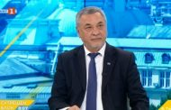 Валери Симеонов скочи и срещу БНТ: Нарушавате правилото за свободна журналистка!