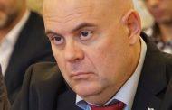 Собственикът на бойковисткия сайт Пик нападна главния прокурор Гешев!