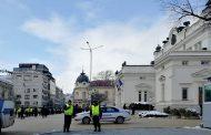 Протестът в София срещу правителството се оказа многохиляден! Разгневените българи искат Борисов да си ходи.