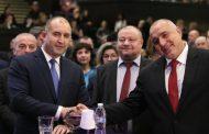 """Борисов си връща на Радев, че го нарече """"копой""""!"""