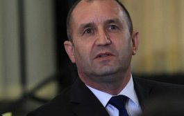 Румен Радев: Работата на институциите не е да се съюзяват с монополите, а да се борят с тях!