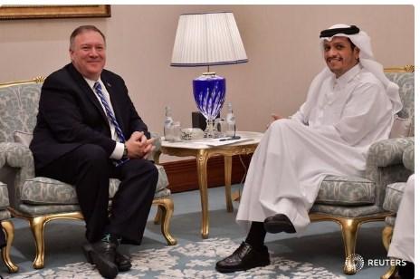 Това ще влезе в историята! САЩ и талибаните подписаха споразумение за мир!