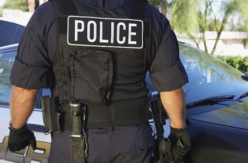 Висшите полицаи в София арестувани за кражба на фиш