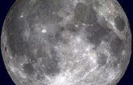 В неделя се наслаждавайте на луната! Тя ще свети най – силно и ще е най – голяма за сезона!