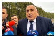 """Борисов нарече репортерките """"мисирки"""" и се обърна към кмета на Перник с """"да го е*а!"""""""