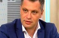 Депутатът от ВМРО Александър Сиди: Да отделиш само журналистите е неправилно. Не само неправилно, това е стигма