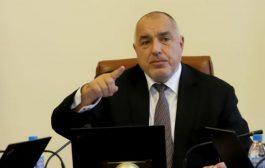 """Борисов прати послание на президента Радев, чийто смисъл бе: """"Ако много знаеш, ще абдикирам от властта и се оправяй!"""""""