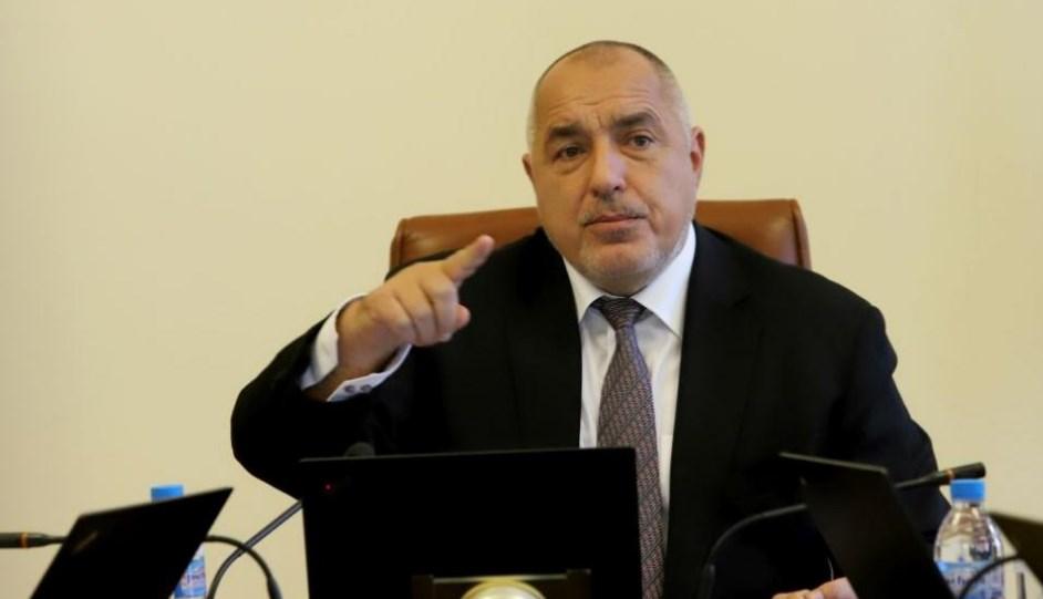 """Борисов с притеснителни думи към Радев: """"Не си пожелавай властта, че може да ти я дам!"""""""