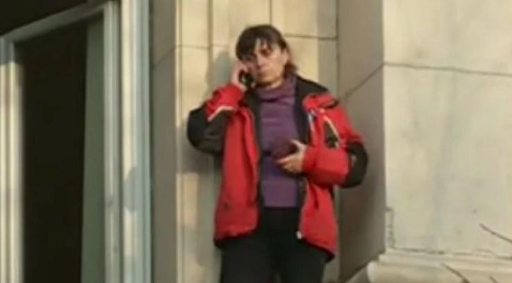 Бойка Атанасова: Ще вляза някой ден в Народното събрание с калашник! Не съм терорист.