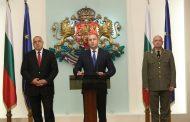 Капанът на Бойко Борисов: Борисов жертва, Мутафчийски – мъдър миротворец, спасител на нацията, а Радев….