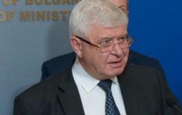 Бойко Борисов готви Кирил Ананиев за премиер на експертен кабинет