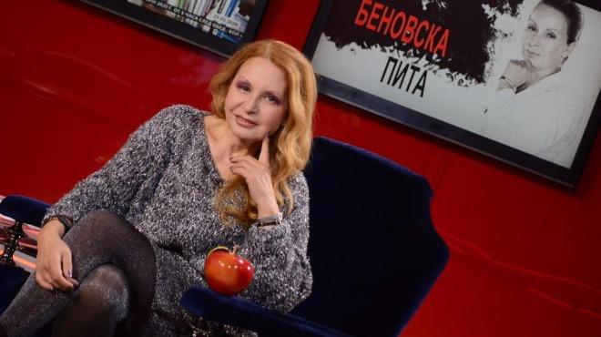 """Беновска: Г-н Радев, а, ако Гешев Ви накаже, че разпространявате фалшива новина за """"смъртта"""" на свободното слово?"""