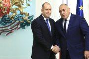 Големият страх на Борисов е служебен кабинет на президента Радев! Знае какво ще се случи.