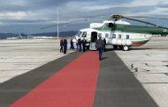 Борисов, Урсула фон дер Лайен и Шарл Мишел ще летят с хеликоптер над южната ни граница