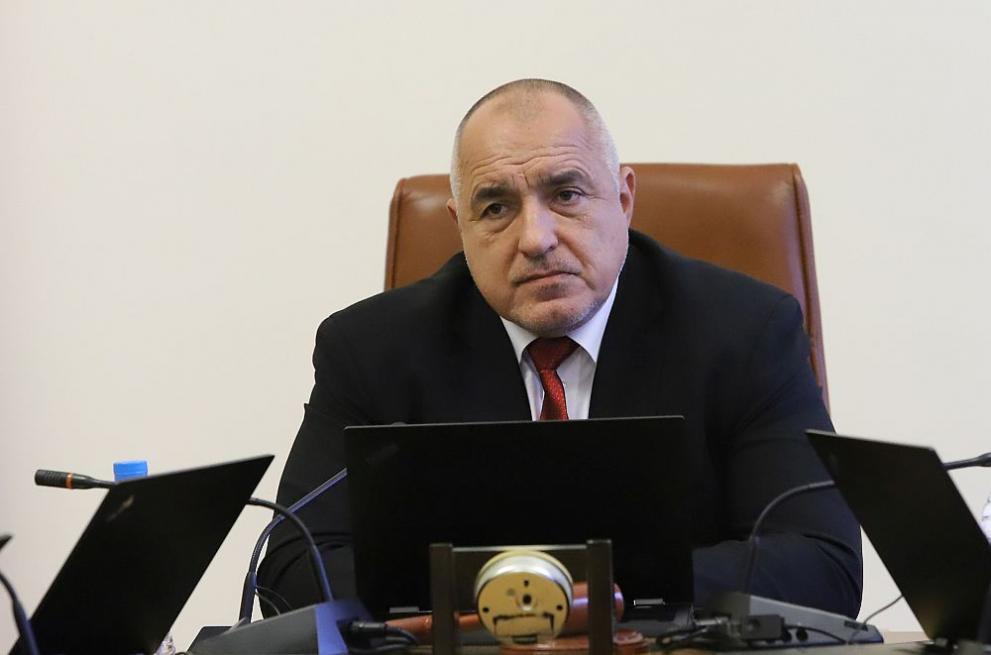 Явно БСП не разбраха, че докато почетният председател на ДПС не реши, Борисов ще управлява България!
