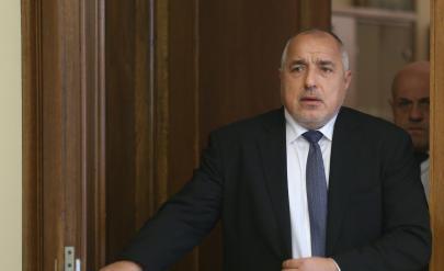 """След изследванията на """"Галъп"""", Бойко Борисов е възможно да управлява България и четвърти мандат!"""
