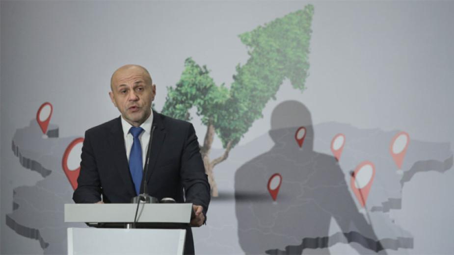 Томислав Дончев се превръща в Цветан Цветанов във Варна!