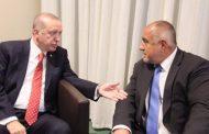 Борисов спешно в Анкара
