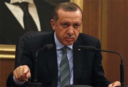 Ердоган: Големите либерали от Европа сега национализират! Европа не се грижи за гражданите си!