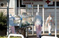 Жертвите в Италия: средна възраст над 80 г., 99% са с други заболявания