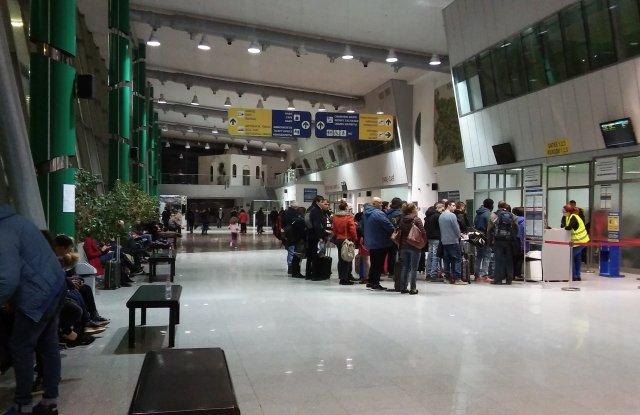 Израелка с коронавирус карала ски в Банско, минала през летището в Пловдив