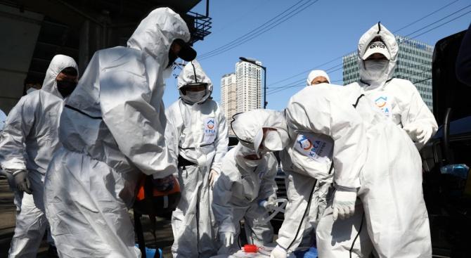 Куба изпраща лекари в Италия за борба с коронавируса