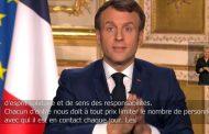 Френският президент Еманюел Макрон обрече хиляди на заразяване с COVID – 19 заради изборите!