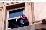 Борисов по повод барикадиралите се медицински сестри: Знаете ли колко луди има и в ГЕРБ? Искат и да се палят.